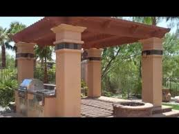 Backyard Bbq Las Vegas Patio Covers Las Vegas Nv Made In The Shade Patio U0026 Bbq Youtube