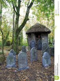 gravestones for halloween halloween celebration with celtic gravestones and ghouls bunratty