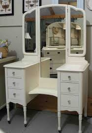 Corner Makeup Vanity Set Furniture Corner Makeup Vanity Vanity Stools Bed Bath And