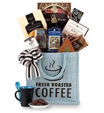 coffee gift baskets special gifts coffee tea gift baskets
