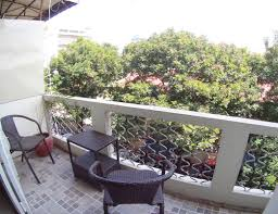 apartment with balcony lovely one bedroom apartment with balcony phnom penh pp real