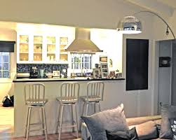 open living room idea 17 open concept kitchen living room design