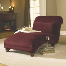 Reclining Chaise Lounge Chair Furniture Stylish Reclining Chaise Lounge Chair With Chaise