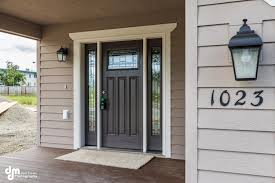 Transom Window Above Door Decor U0026 Tips Front Doors With Sidelights And Transom Window Also