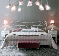 athos wrought iron bed by maison giusti portos banater eisen