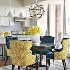 Yellow Dining Room Ideas Yellow Dining Room Chairs Brilliant Design Ideas Regarding 9