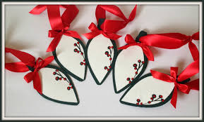 100 countdown to christmas crafts how to make a cookie