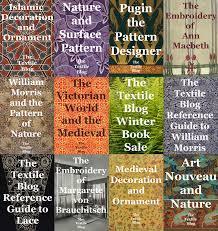 the textile books