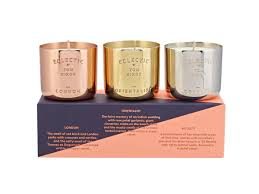 buy the tom dixon scent candle gift set at nest co uk