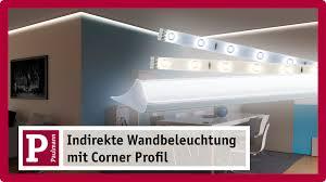 styropor deckenleisten indirekte beleuchtung stuckleisten und licht voute mit led strips