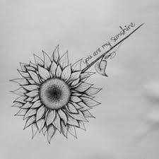 tattoo quotes grandmother sunflower tattoo drawing for a friend tattoos pinterest