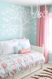 Best  Coral Girls Bedrooms Ideas On Pinterest Coral Girls - Bedroom colors for girls