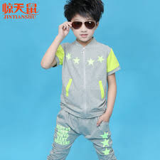 buy boys summer clothes 2 3 4 5 6 7 8 10 year primary