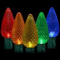 led c9 string lights