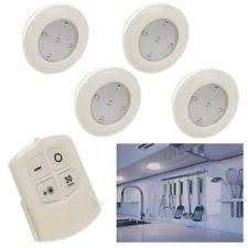 Wireless Led Under Cabinet Lighting Under Cabinet Lights Ebay