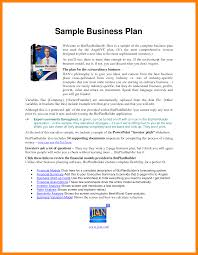 Sample Janitorial Resume by 7 Business Plan Layout Pdf Janitor Resume