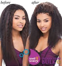 the best wet and wavy hair braids janet collection indian remi wet wavy human hair afro jerry