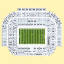 Afc Floor Plan by Buy Manchester United Vs Afc Bournemouth Tickets At Old Trafford