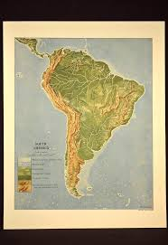 South America Map Physical by 236 Best Animals Of South America Images On Pinterest Animals