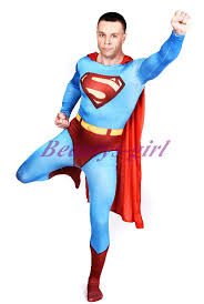 Superman Halloween Costume Cheap Superman Catsuit Aliexpress Alibaba Group