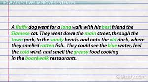 what are adjectives definition u0026 examples video u0026 lesson