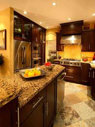 choosing kitchen appliances designs choose transitional contrast