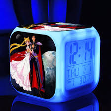 Cuu Cuu Clock Compare Prices On Sailor Jupiter Online Shopping Buy Low Price