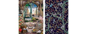 floral art exhibition wallpapers raqib shaw exhibition coming to the whitworth live manchester