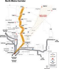 denver light rail expansion map victory crossing