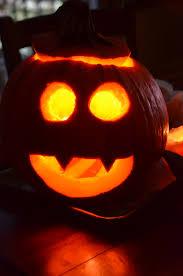 pumpkin carving stevescape