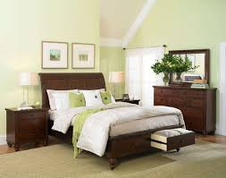 Solid Cherry Bedroom Set by Bedroom Create Ambiance With A Perfect Balance Of Warmth And