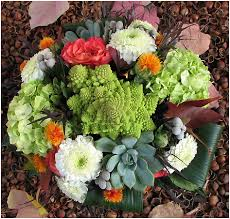 fruit floral arrangements using fruits vegetables in floral decor vibrant table catering