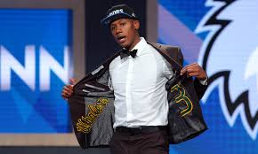 why kris dunn proudly shouted out jc penney at the nba draft for