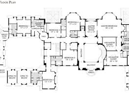 floor plans mansions floor plan of mansion celebrationexpo org