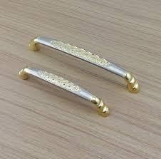 Door Knobs And Handles For Kitchen Cabinets Online Get Cheap Gold Door Knobs Aliexpress Com Alibaba Group
