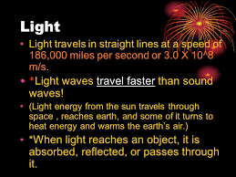 does light travel faster than sound images Warm up 1 draw the em spectrum 2 draw and label a transverse jpg