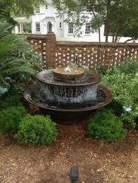 l with water fountain base texas ranch blanco texas fountains pinterest discover more
