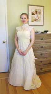 my wedding dresses i m the of the groom now what do i do