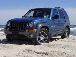 2003 blue jeep liberty bluefreedom 2003 jeep liberty specs photos modification info at