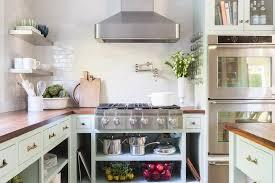 open kitchen cabinets with no doors alyssa rosenheck mint green kitchen cabinets with no doors