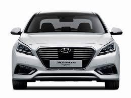 2016 hyundai sonata hybrid review top speed