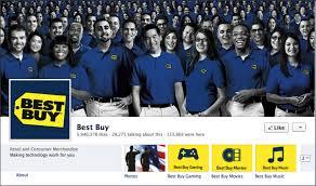facebook timeline for pages case studies target ford u0026 best buy