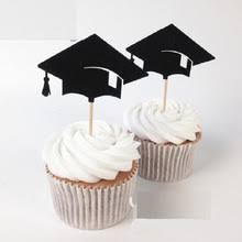 graduation cap cake topper popular hat cake topper buy cheap hat cake topper lots from china