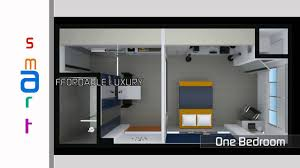 smart condominium the art of smart living youtube