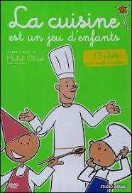 jeu de cuisine enfant dvd la cuisine est un jeu d enfants