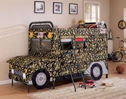 Novelty Beds For Boys ProbrainsOrg - Kids novelty bunk beds