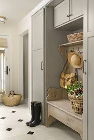 mudroom plans designs best 25 mudroom cabinets ideas on pinterest mudroom storage