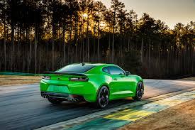 how much does chevrolet camaro cost 2017 chevrolet camaro 1le general motors carrrs auto portal