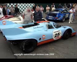 gulf porsche 917 porsche 917