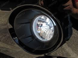 Camaro Fog Lights P13w Led Fog Lights Ijdmtoy Blog For Automotive Lighting